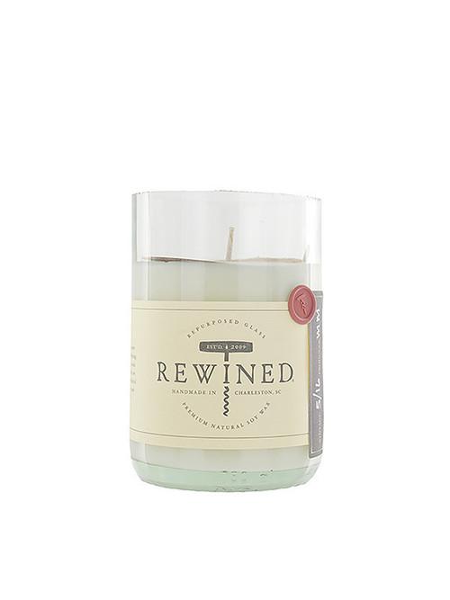 Rewined Zinfandel Candle