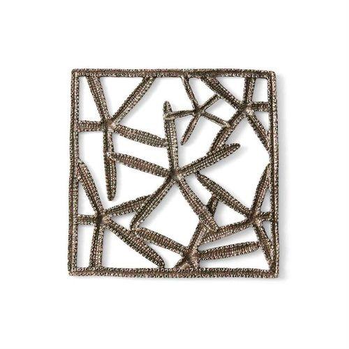 Starfish Trivet