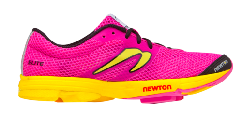 Women's Newton Distance Elite