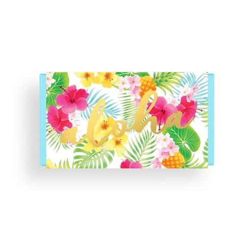 Aloha Bento Box