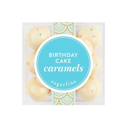 Birthday Cake Caramels- Small