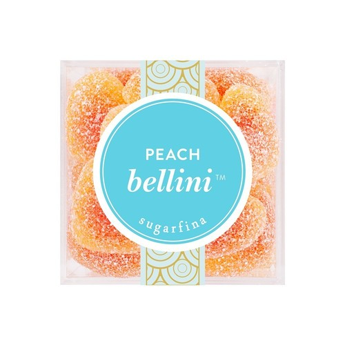 Peach Bellini- Small
