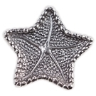 Starfish Metal Trinket