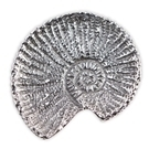 Nautilus Metal Trinket