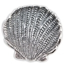 Shell Metal Trinket