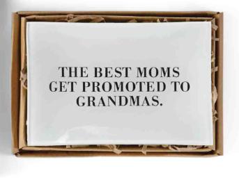 Best Mom Tray