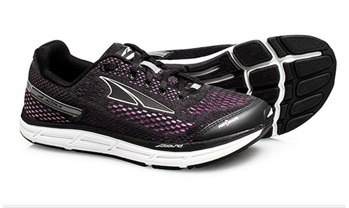 Women's Altra Intuition 4.0