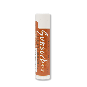 Sunsorb SPF 30 Mango Lip Balm