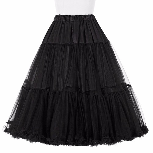 Vivienne Luxury Petticoat