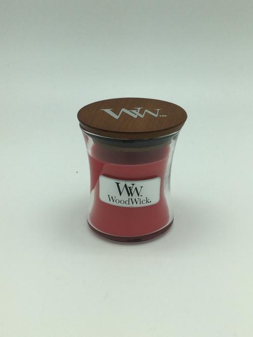 Radish & Rhubarb Mini Candle
