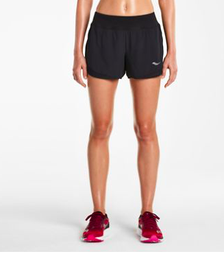Women's Saucony Impulse Short