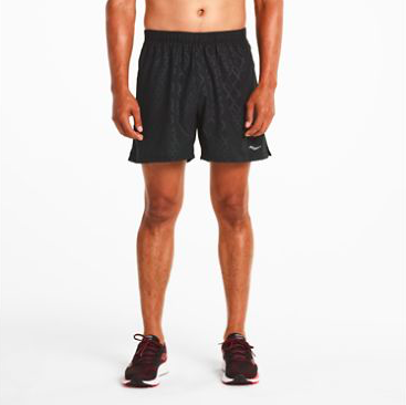 Men's Saucony Throttle Short