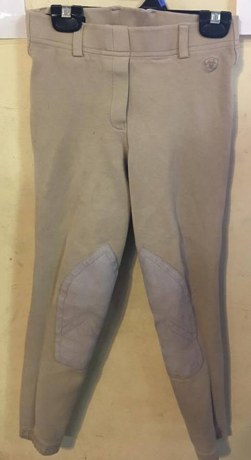 Consignment Ariat Kids Tights