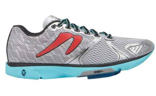 Women's Newton Distance