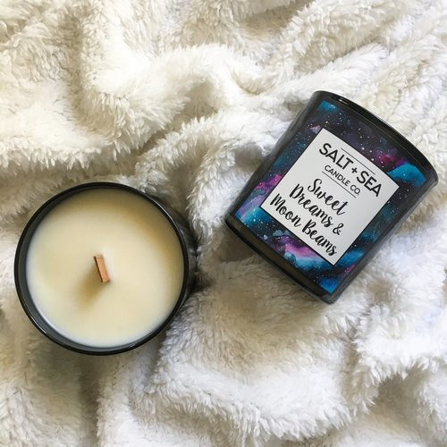 Sweet Dreams & Moon Beams Candle