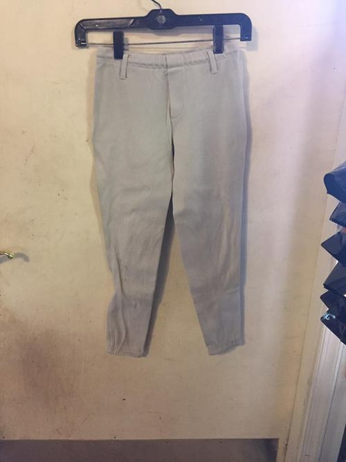 consignment childs breeches