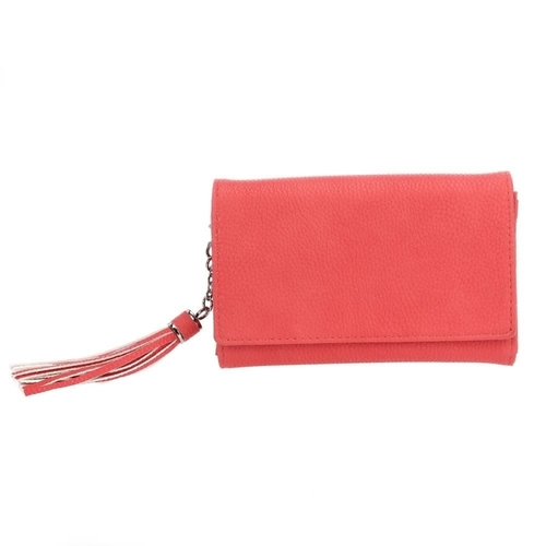 Mini Hardcore Tassel Crossbody Bag