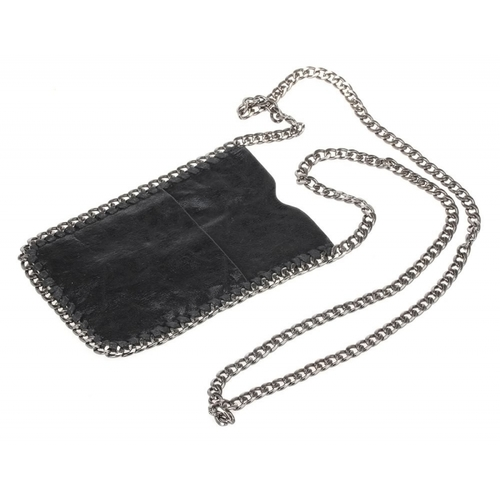 Edgy Chain Phone Purse