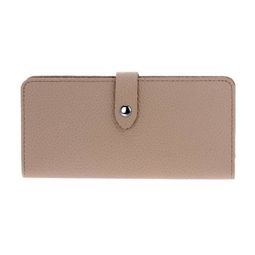 Flap Snap Wallet
