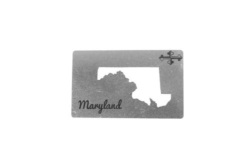 Maryland Credit Card Opener
