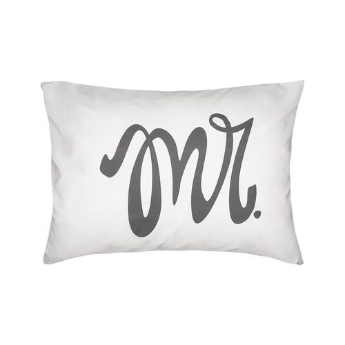 Mr. Pillowcase