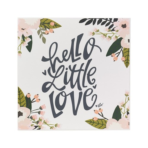 Little Love Hanging Sign