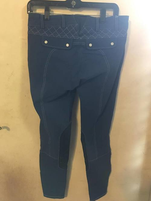 Consignment Ariat Olympia Breeches