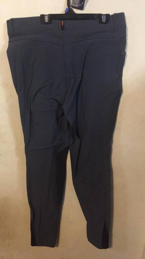 Consignment Kerrits Crossover Breeches