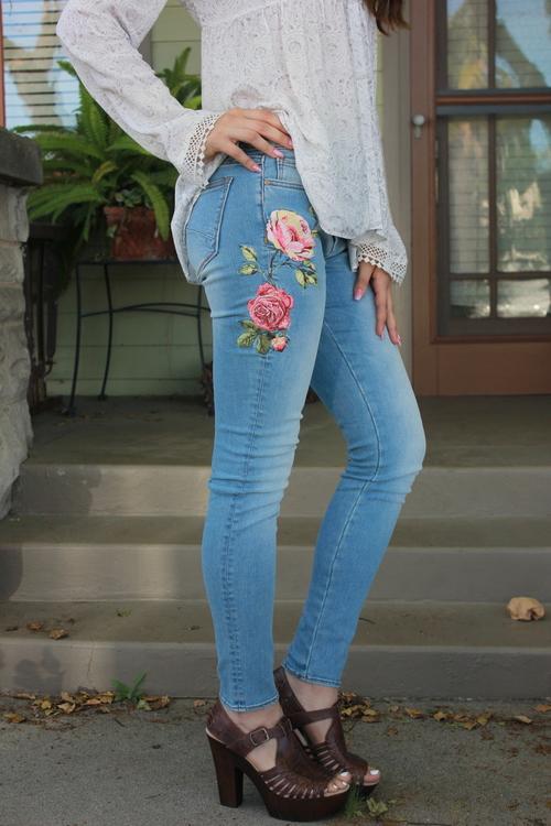 Jackie Jeans