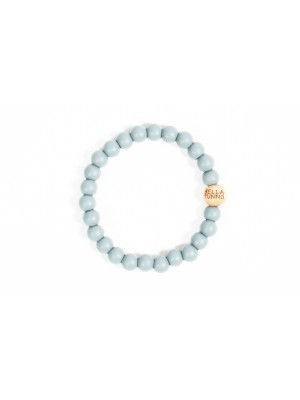 DIM Grey Teething Bracelet