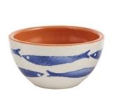 Fish Dip Cup