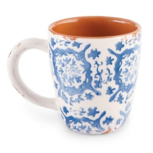 Bungalow Tile Mug