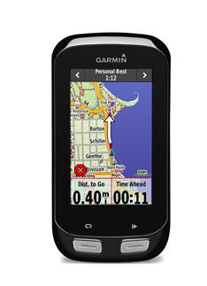 EDGE 1000 GPS