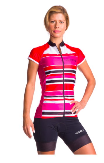 Coeur Cycling Jersey