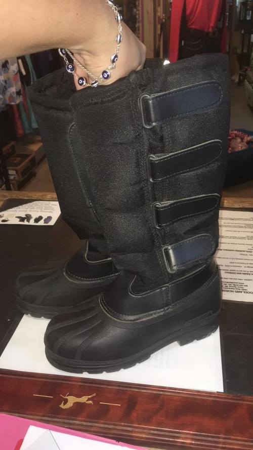 Consignment Dafna Winter Boots