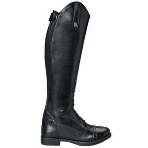 Lakeridge Ladies Synthetic Leather Field Boot
