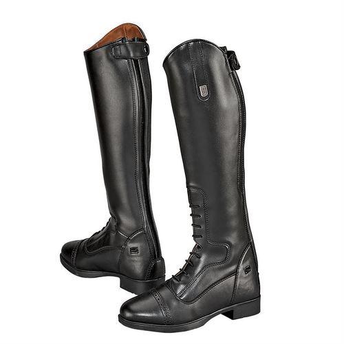 Lakeridge Kids Synthetic Leather Field Boot