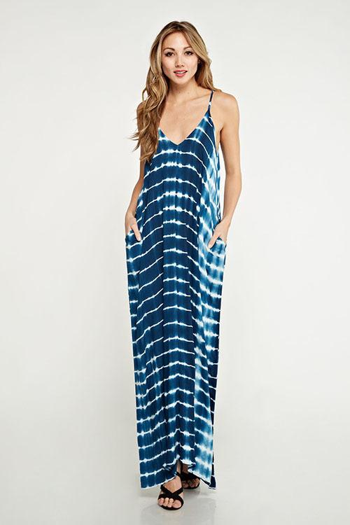 Jerri Maxi Dress