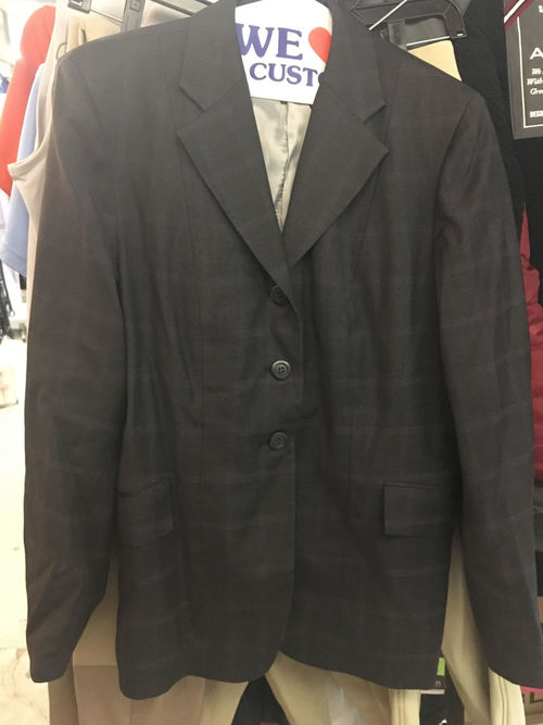 Consignment Hunter Show Coat