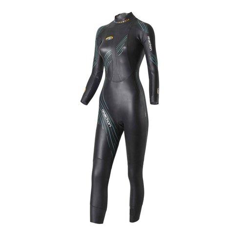 Women's Reaction Full Wetsuit