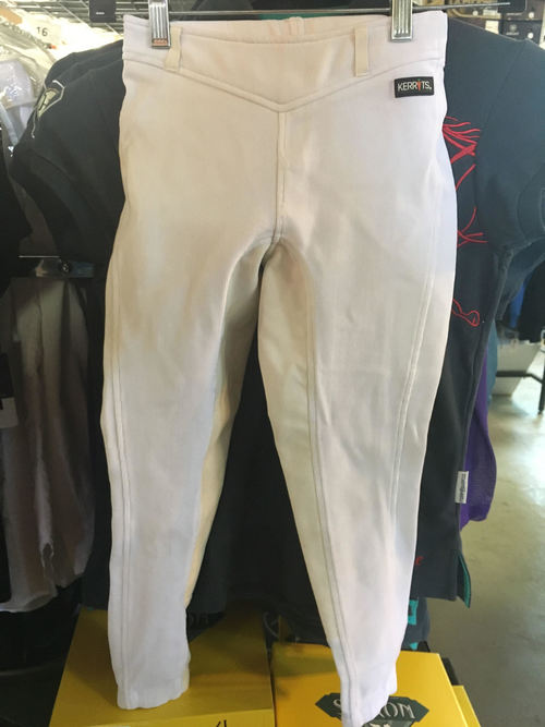 Consignment Kids Full Seat Tights