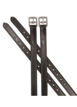 Collegiate Lined Stirrup Leathers