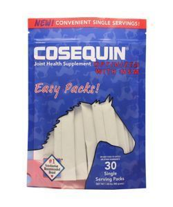Cosequin w/ MSM Easy Packs