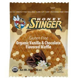 Gluten Free Honey Stinger Waffle - Single