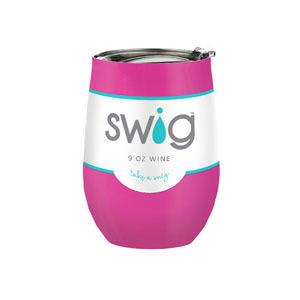 Swig Wine Cup- 12oz
