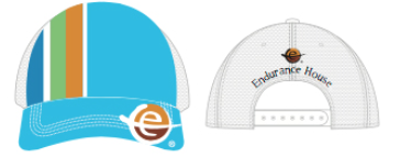 EH Technical Trucker Hat