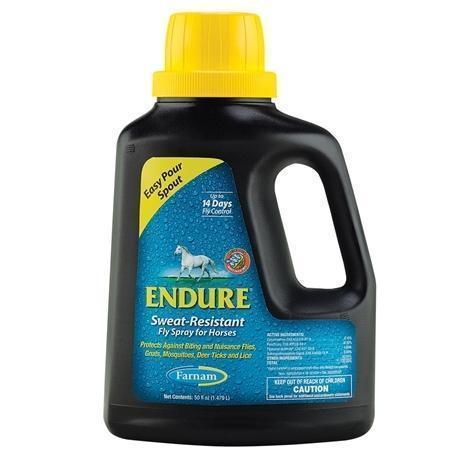 Endure Ez Pour