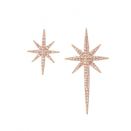 Earring Stars