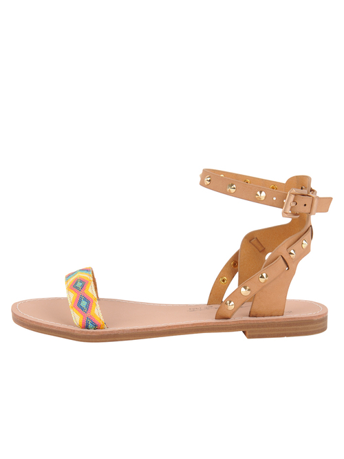 Cherie Tan Sandal