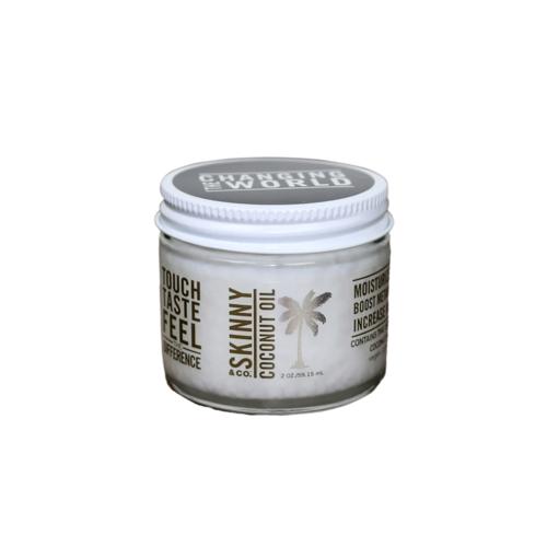 Skinny Coconut Oil 2oz